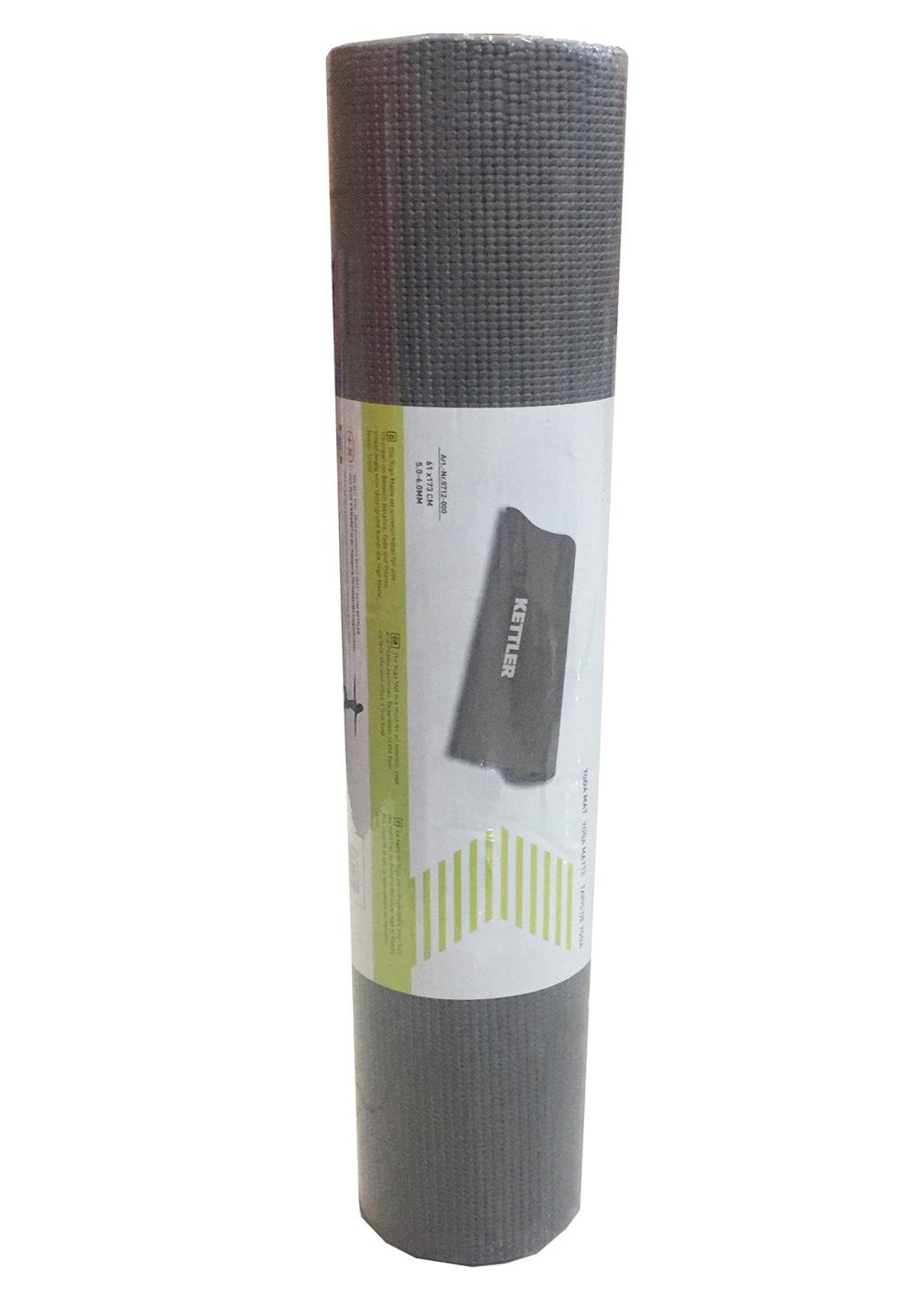 Kettler Yoga Mat 5 6 Mm 0712 000 Ungu8 Daftar Harga Terbaru Dan Matras 80mm 6245